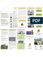 SunBee - Solar Energy Experts (Brochure)