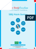 Mobile Banking Services New