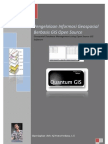 Tutorial SIG Open Source Quantum GIS