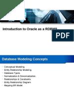 1 Rdbms SQL Pl SQL