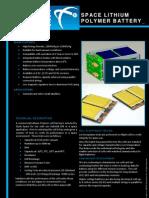 Battery Datasheet (2)