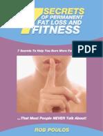 7 Secrets eBook