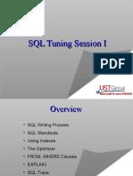 SQL Tuning#1