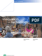 World Business Council for Sustainable Development - Innovation, Technology, Sustainability & Society