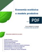 Economia Ecolóxica_A Coruña_Maio2011