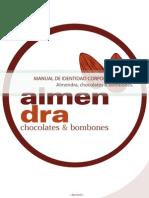 Manual de Identidad Corporativa Almendra - Manuel Vejar Castillo