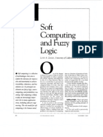 Soft Comp Fuzzy Logic