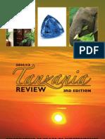 Tanzania Review 2011_2012