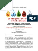 5 elementos propuesta