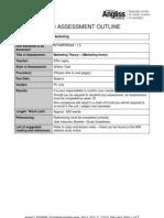 Assess 1 E2S3MAR Marketing Terms