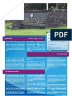 Langdale Estate Case Study