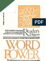 Reader's Digest Word Power (Gnv64)