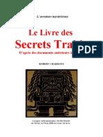 Aventure Mystérieuse Robert Charroux Le Livre des Secrets Trahis