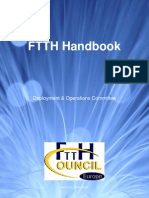 FTTH Handbook