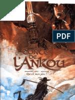 Les contes de l'Ankou - 02 - Qui est mon père?