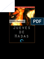 Jueves de Hadas de Harald Rumpler