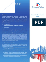 Smart Cities Research 6