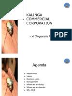 Kalinga Commercial Corporation New Final