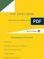Interview Skills Presentation