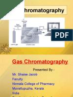Gas Chromatography,  GC ppt