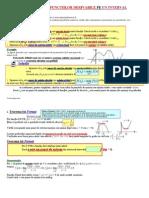 Proprietati Ale Functiilor Derivabile-Fermat,Rolle
