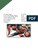 Cyberpunk 2020 - Italiano - Ducati Grifone