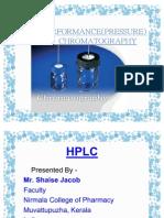 HPLC, ppt
