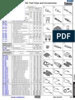 Pomona Data Sheet 4613-24