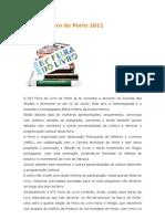 81ª Feira do Livro do Porto