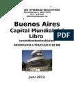 Argentijnse literatuur