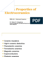 Chapter 2-Type of Electroceramics