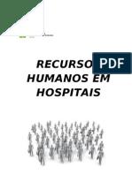 Recursos Humanos Em Hospitais 3