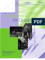 Improving Air Quality Through Land Use Activities