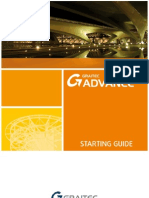 Advance Design - Starting Guide