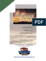 Watchman Nee - A Cruz