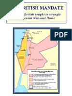 British Mandate & British Policy – Hubert_Luns