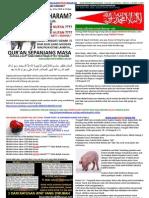 ! Jawaban Telak - Kenapa Babi Haram