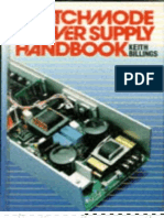 Billings K - Switch Mode Power Supply Handbook -Elect Pwrelect Smps