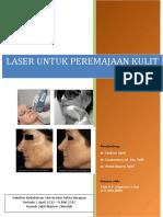 Referat Terapi Laser Untuk Mengencangkan Kulit_finish