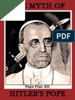 The Myth of HITLER's POPE – Hubert_Luns