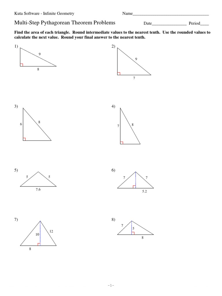 together with Pythagorean worksheet 1 besides  moreover  as well Pythagorean Theorem Practice Worksheet or Warm Ups by TJ Cheyenne also pythagorean theorem printable worksheets – benaqiba as well  besides 57 The Pythagorean Inequality Theorem Worksheet Answers   Free further  likewise  further  additionally The Pythagorean Theorem Worksheet Worksheets Cos Law Ideal Imagine additionally worksheet  The Pythagorean Theorem Worksheet  Worksheet Fun furthermore  additionally 3d Pythagorean Theorem Worksheet as well as 3d pythagorean theorem furthermore The Pythagorean Theorem Worksheet The best worksheets image. on the pythagorean theorem worksheet answers