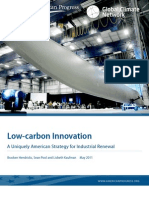Low-carbon Innovation