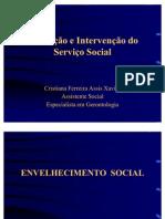 Avaliacao Servico Social