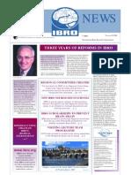 IBRO News 2000