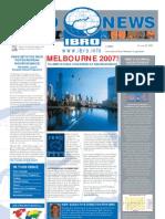 IBRO News 2005
