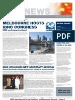 IBRO News 2007