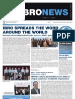 IBRO News 2009