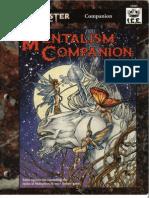 Role Master - Mentalism Companion