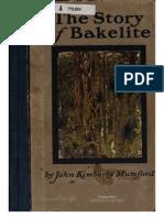Story of Bakelite_1924