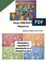 Memoria Shemá II